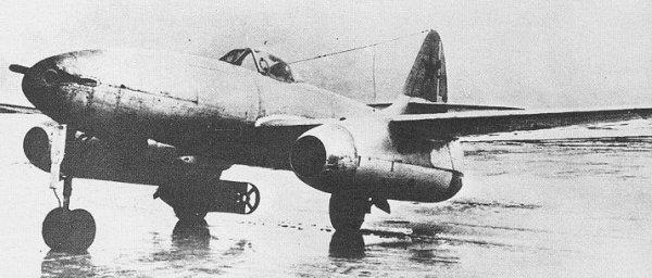 Су-9 с ФАБ-500 [15]